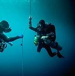 Web Design and Web Development Services. Scuba diving business professional website.