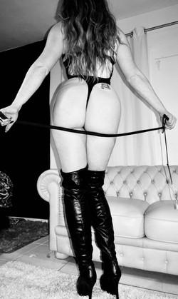 Ass and body Worship