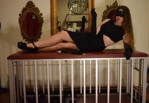 Bridget Wylde, Los Angeles Dominatrix