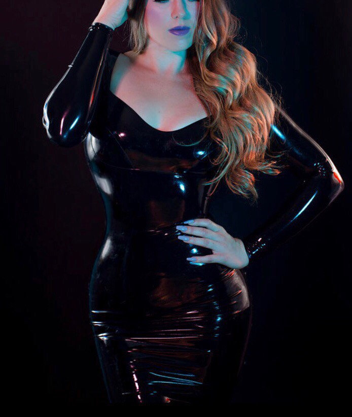 Los Angeles Dominatrix Bridget Wylde