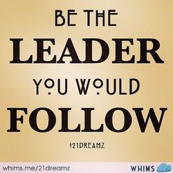 Be It!