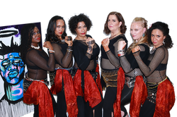 Bellydancers of Color Collective