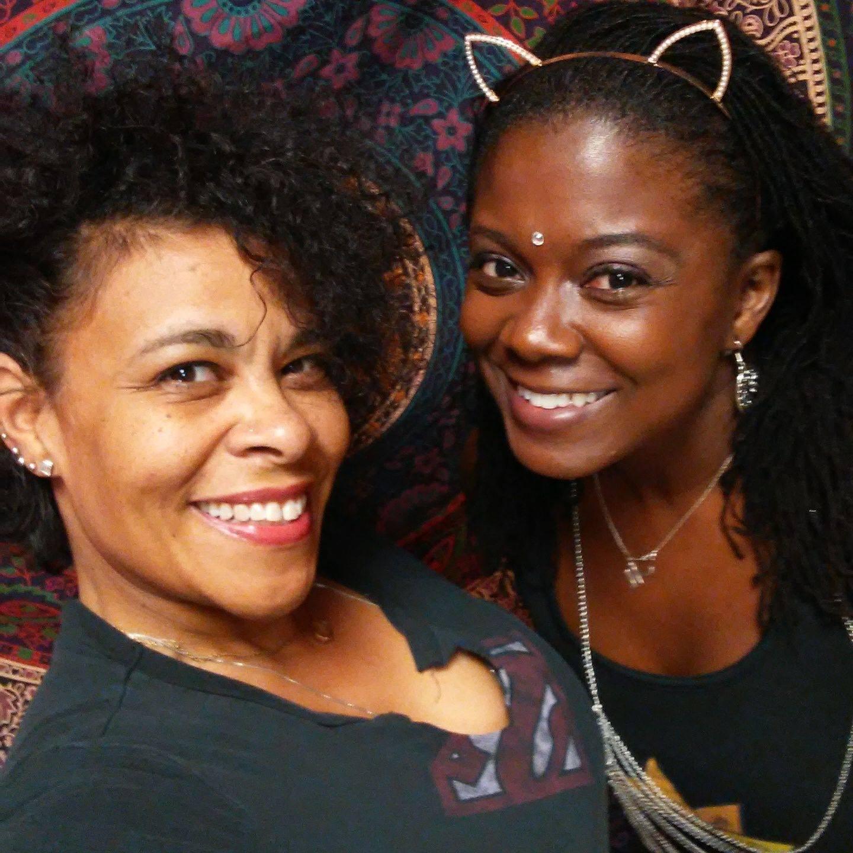 Adina & Leila - BOCC 3