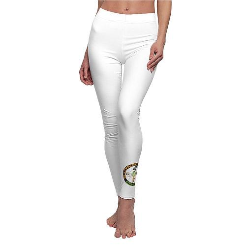 BOCC Logo Women's Cut & Sew Casual Leggings