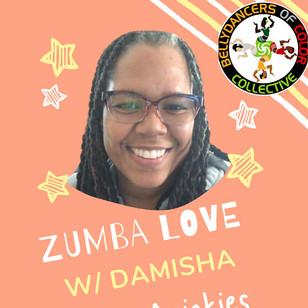 ZUMBA love quickies Monday w Damesha.jpg