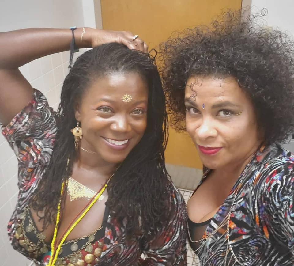 Adina & Leila - BOCC 5