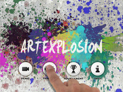 Artexplosion