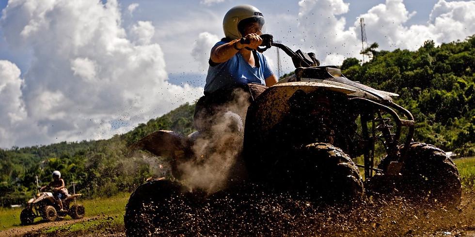 ATV Safari ($115)