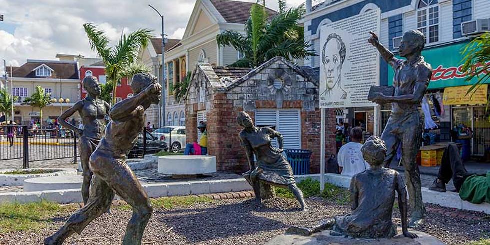 Jamaican Cultural Tour ($41)