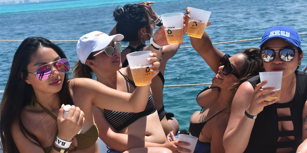 Private Boat Party ($105)