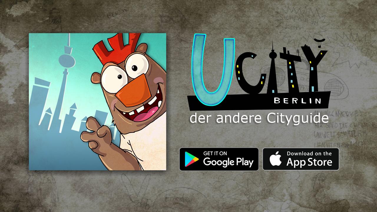 ucity Berlin