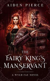Fairy King's Manservant Cover.jpg