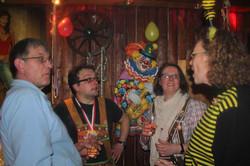 HTV Feier in der Bar_19.02.12-2