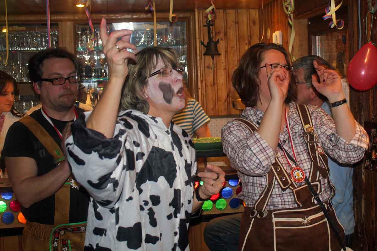 HTV Feier in der Bar_19.02.12-18