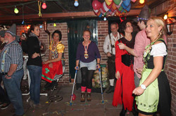 HTV Feier in der Bar_19.02.12-28