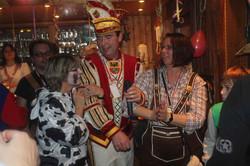 HTV Feier in der Bar_19.02.12-19