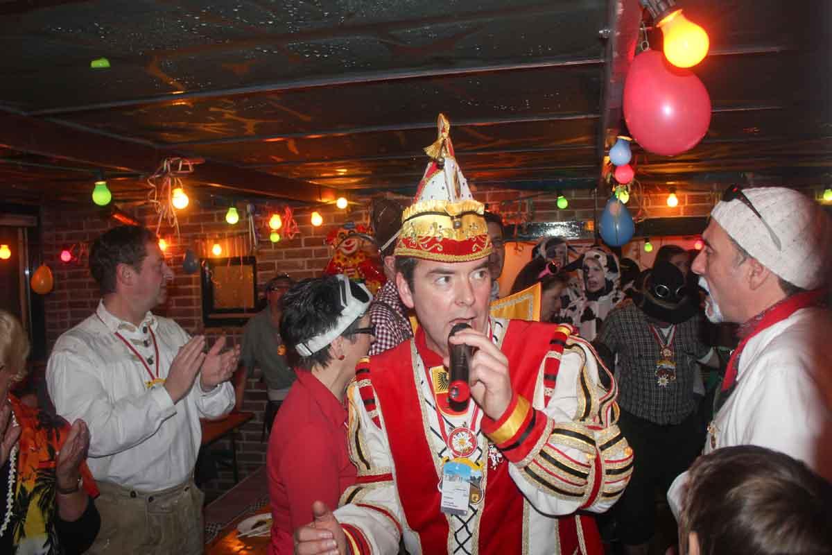 HTV Feier in der Bar_19.02.12-15