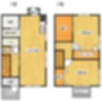 メゾンドRYU1階2階.jpg