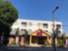 熊本市北区楠の賃貸アパート