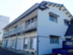 熊本市北区龍田 賃貸アパート