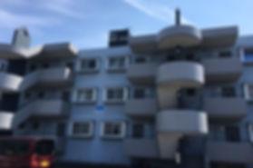熊本市北区龍田賃貸アパート