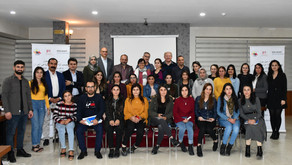 Yazda organised a workshop in Iraq on Designing an Internationalized Justice Mechanism in Iraq