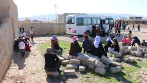 Yazda Continues Providing Free Health Services & Medicines to 14 Villages in Sinjar