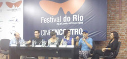 """Debate """"Rio anos 70"""""""