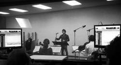 Film Scoring Recording Session L.A.