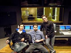 Sonic Fuel Studios