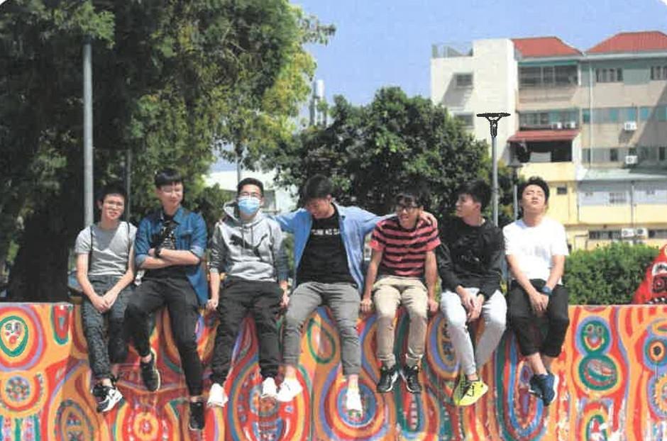 [臺灣遊學心得分享]吳梓滔—台灣參訪交流團