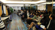 臺灣升學輔導分享會於海華服務基金舉辦 香港中學輔導老師及同學超過110人參與