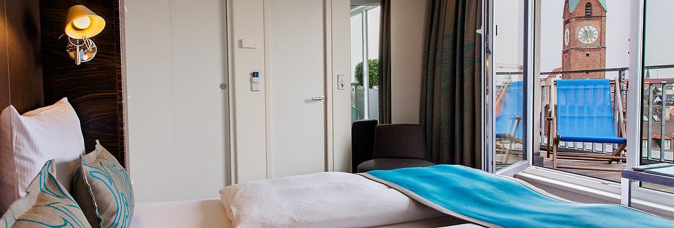 Kopie von Hotel - Motel One Sendlinger Tor