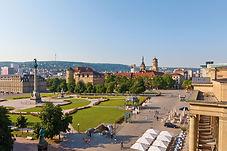 Schlossplatz_View_69586_c Stuttgart-Mark