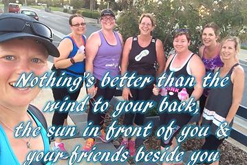Runmum running group