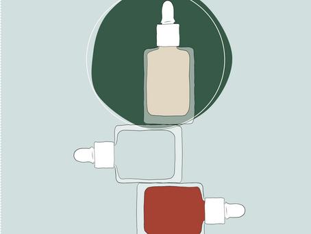BOUTON 101 : le guide Skin & Out des ingrédients à éviter pour ton acné
