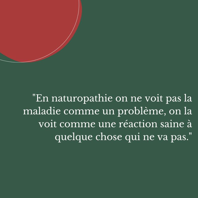 naturopathie boutons peau acné