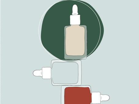 LE GUIDE 101 (OUT) pour éviter l'acné liée aux règles
