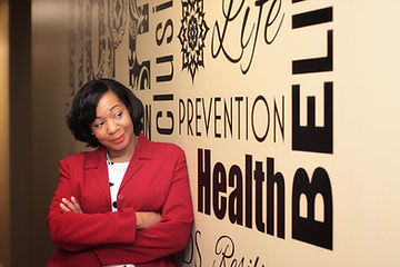 Dr. Desiree` Kelly