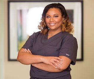 Dr. Aleta Simmons