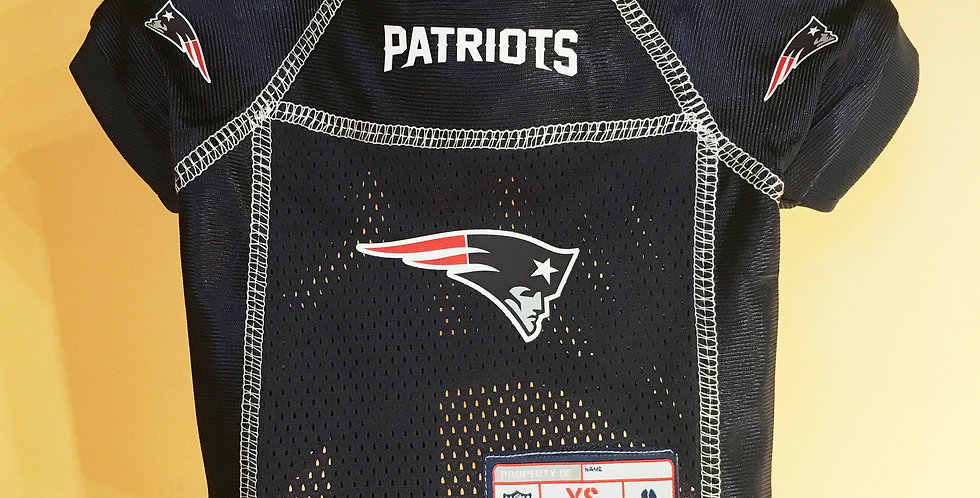 New England Patriots Doggie Wear