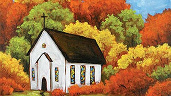 VERMONT CHURCH.