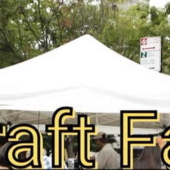 Monthly 1st Saturday Craft Fair