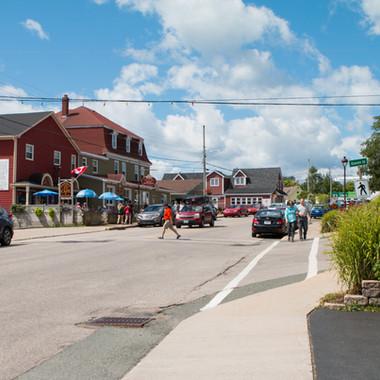 Town of Baddeck