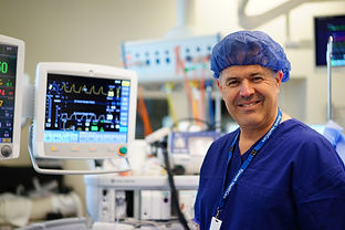 doctor andrew silvers anaesthesia melbourne cardiac anaesthesia