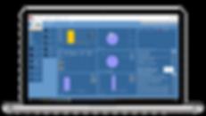 ProdSys datasystem