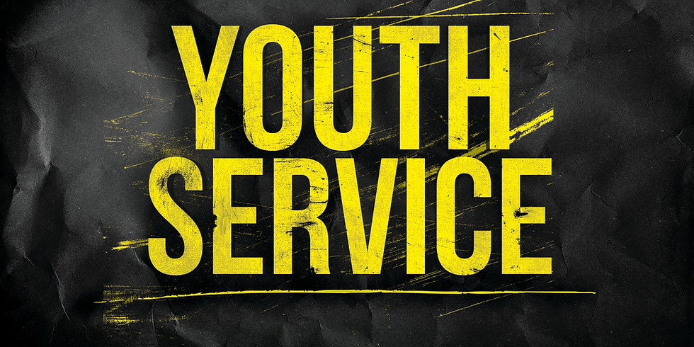 Youth Special Sunday
