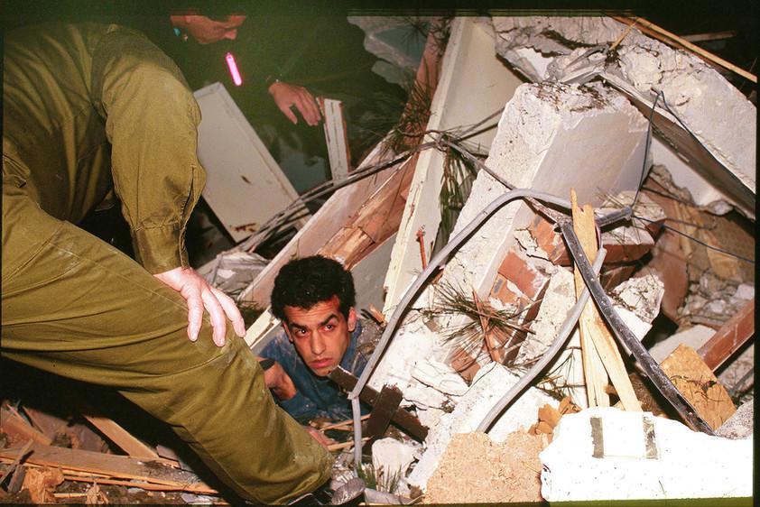 מלחמת המפרץ 1991