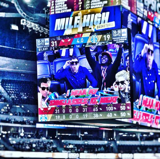 Igniting Denver Nuggets' Fans