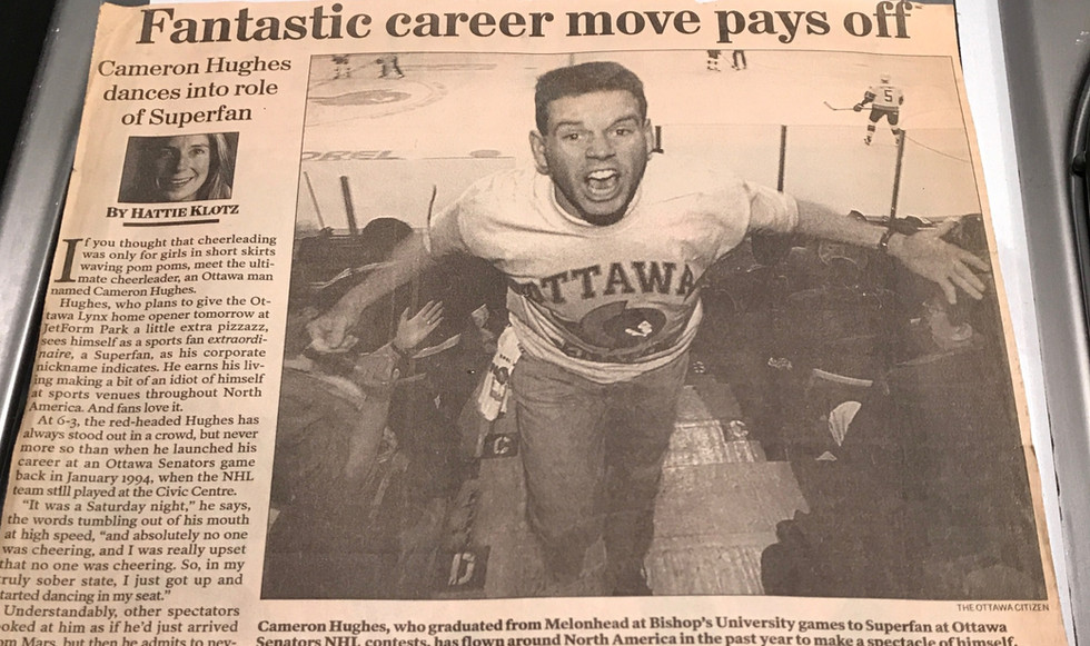 The Ottawa Citizen - April 13th, 1999
